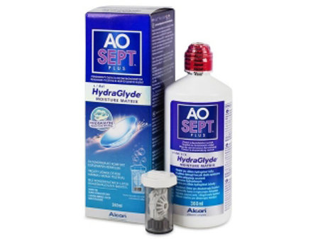 AO SEPT PLUS HydraGlyde