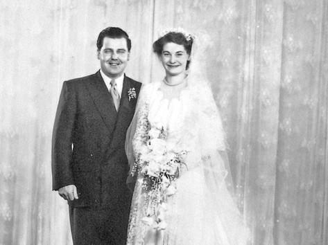Eddie & Norma Handricks