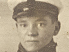 Frederick John Harris