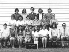Selwyn College 1962