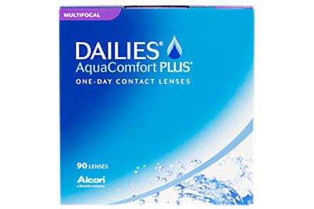Dailies Aqua Comfort Multifocal 90 Pack