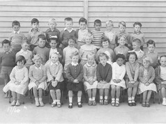 Glen Innes Primary School 1960