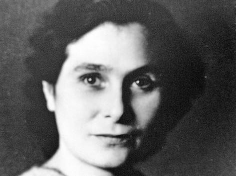 Margaret Miriam (May) Valentine