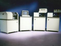 The Polytech range of equipment