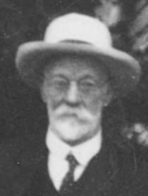 Arthur Staggard