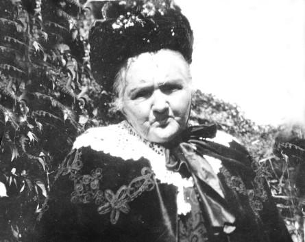 Isabella Gelley