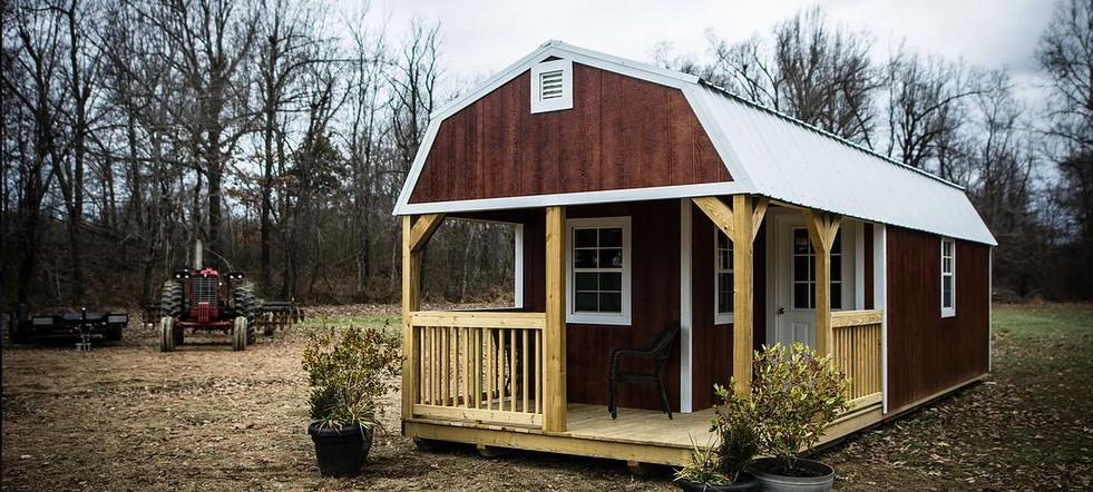 Premier Lofted Barn Cabin.JPG