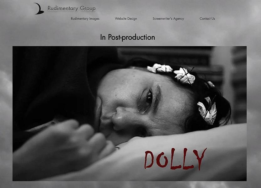 Rudimentary Images Website.JPG