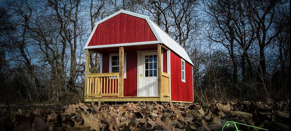 Premier Lofted Barn Cabin 6.JPG