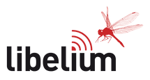 Libelium logo