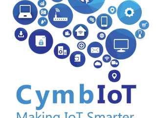 Announcing an Exciting New Phase for CymbIoT