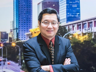 Vincent Lim to head CymbIoT Singapore
