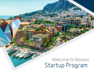 CymbIoT has been chosen to accelerate in MonacoTech, the first Monaco start-up incubator