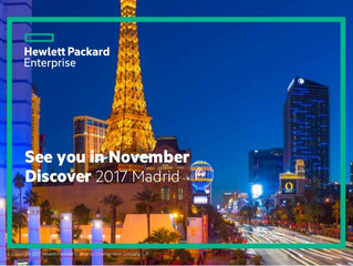 CymbIoT to present in HPE's largest event of the year