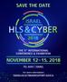Cymbiot la Israel HLS & Cyber Forum