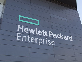 Our Smart IoT solution in the HPE CEC in Singapore