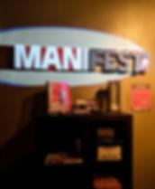 M4U Logo Wall