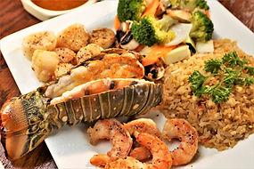 Hibachi Lobster.JPG