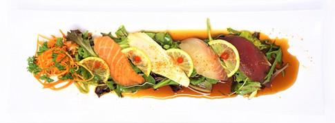 Sushi Dishes