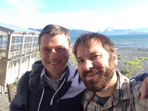 Notes after the '16 Kachemak Bay Writers' Conference