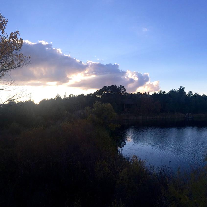 Willowtail Lake