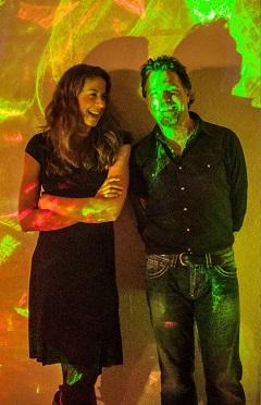 Carolyn Kozak & Michael Walsh