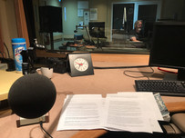 CBC North studio