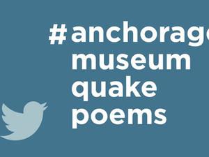 Earthquake and Quake Poems on Demand