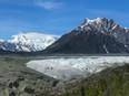 Blackburn (16,390) | Donoho (6696) | Root Glacier