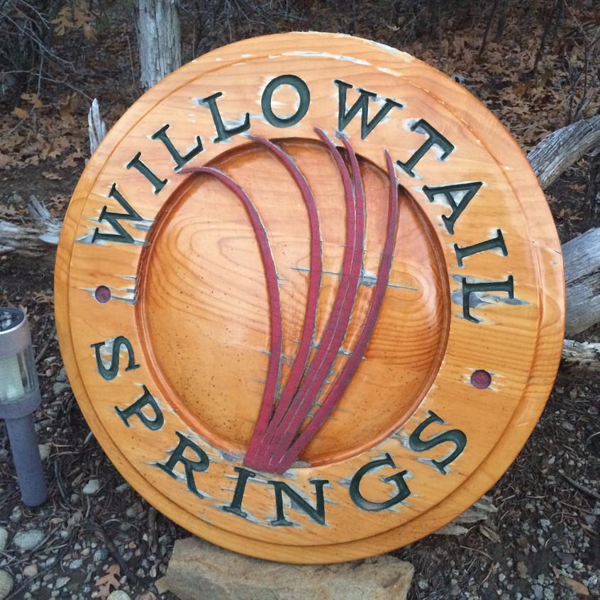 Willowtail