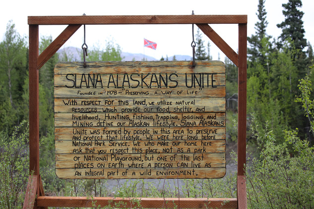 The years bracketing the 1980 establishment of Wrangell-St. Elias National Park & Preserve were fraught and tense around the Wrangell Mountains.