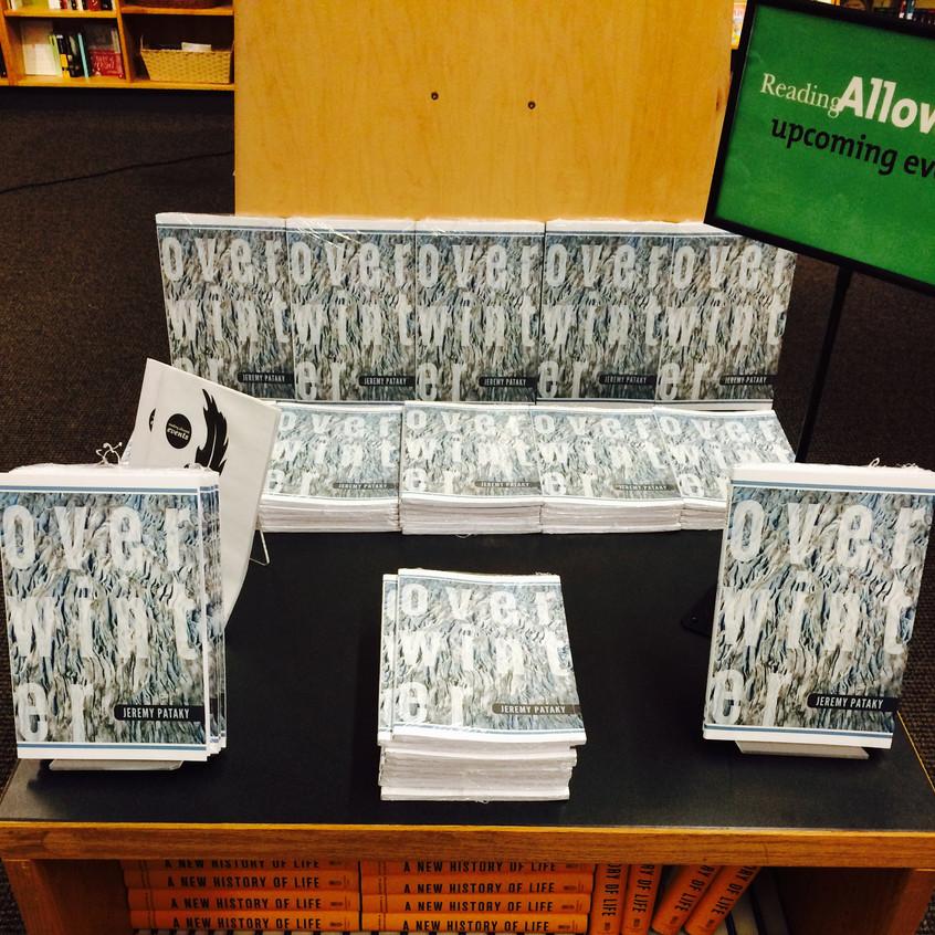 University Book Store, Seattle, WA