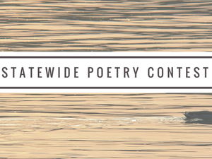 Radio interview | On judging Fairbanks Arts Association 2017 Statewide Poetry Contest