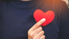 A linguagem do coração deprimido