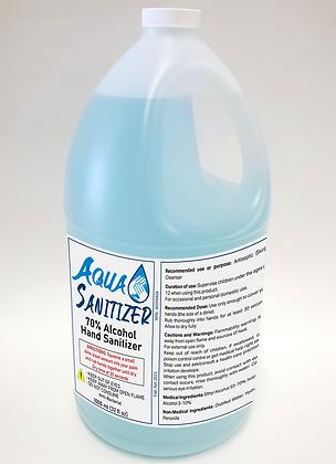 4 Liter / 1 Gallon Hand Sanitizer