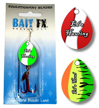 Bait FX Spinners