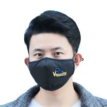 Premium Cotton Face Mask
