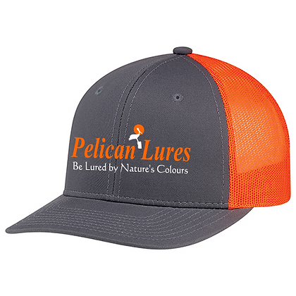 Pelican Lures Billed Hats