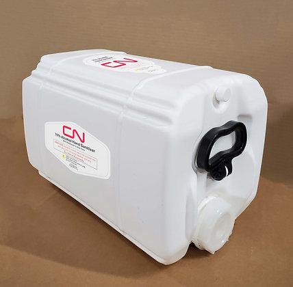 5 Gallon Hand Sanitizer Refill Station