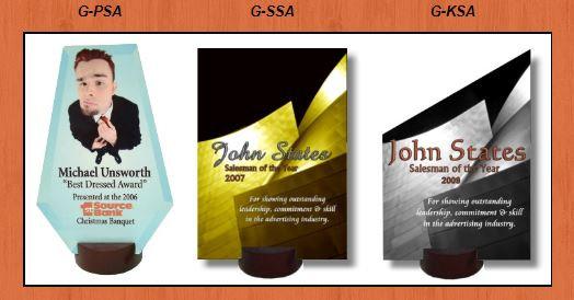 Streamline Awards