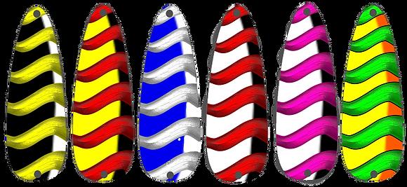 Casting Spoons - Art Series - Shimmer