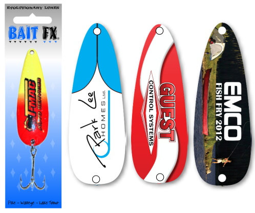 Bait FX Fishing Lures