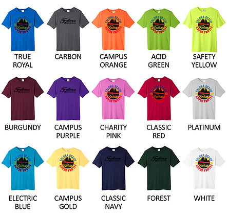 ChromaSoft Performance T-Shirts (CANADA)