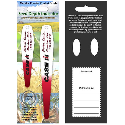 Seed Depth Indicator Pack