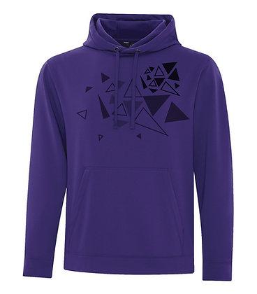Performance Hooded Sweatshirt (CANADA)