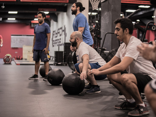 ما هو الكروس فيت وما مدى فاعليته للتخسيس وبناء العضلات؟