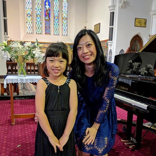 Thank You To Our Supporters - Mother's Day Recital