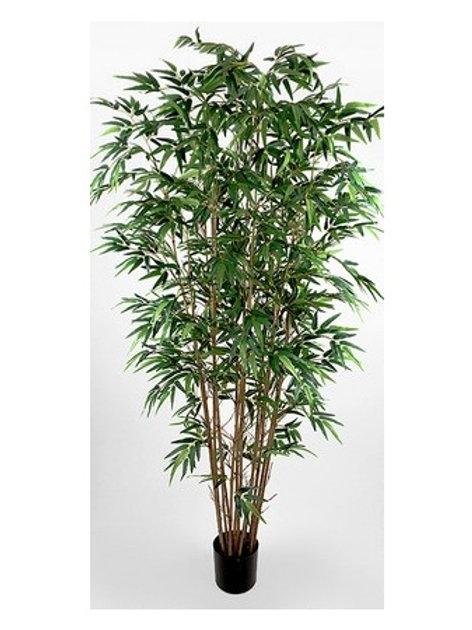 Bambus, kunstig, 210 cm / Bamboo, artificial, 210 cm