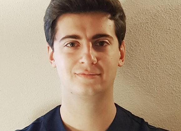 Dr. Battisti Lorenzo