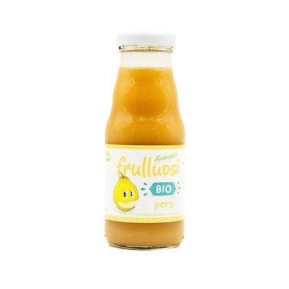 Frulluosi BIO Bottiglia | PERA | 6pz